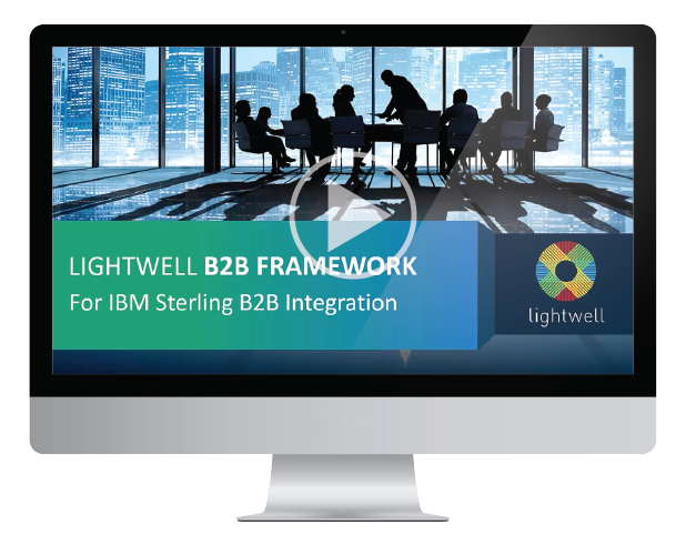 Lightwell B2B Framework for IBM Sterling B2B Integration