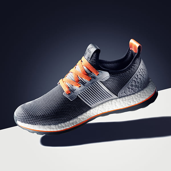 Adidas - success story