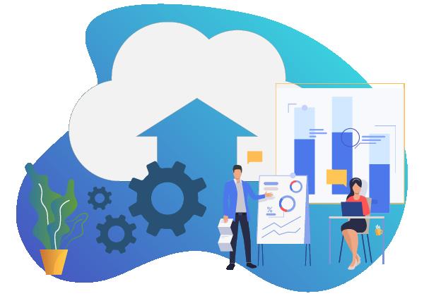 EA - Developing Cloud Strategy