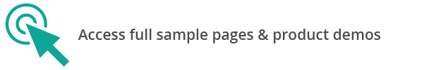 Access full sample pages & product demos