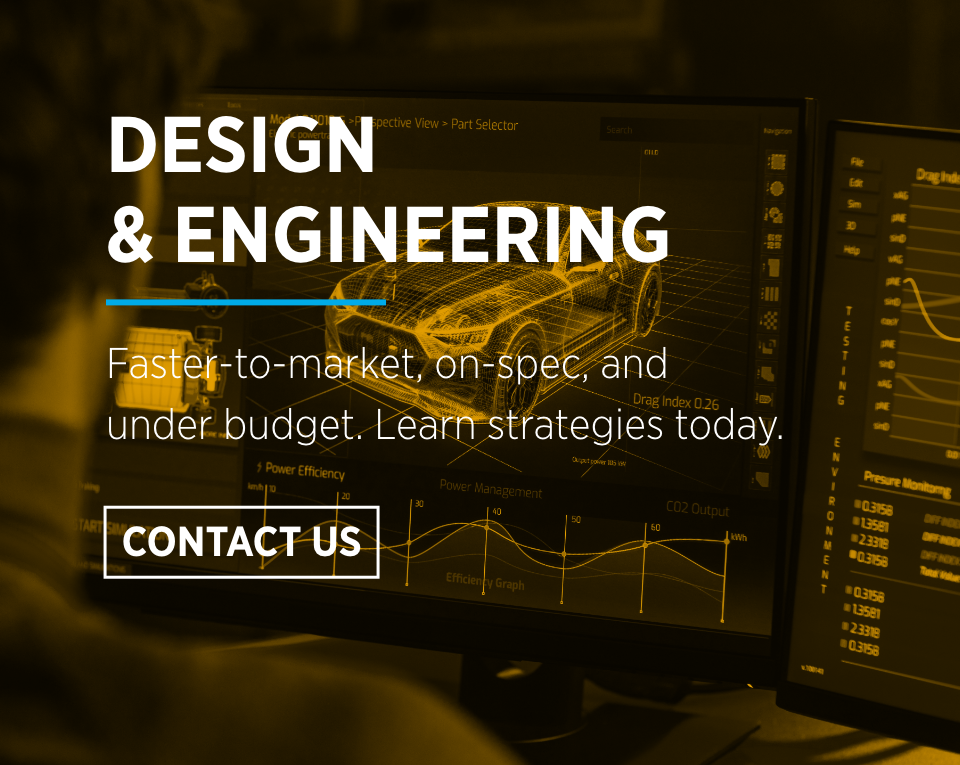 design & engineering contact