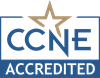 CCNE Accredited