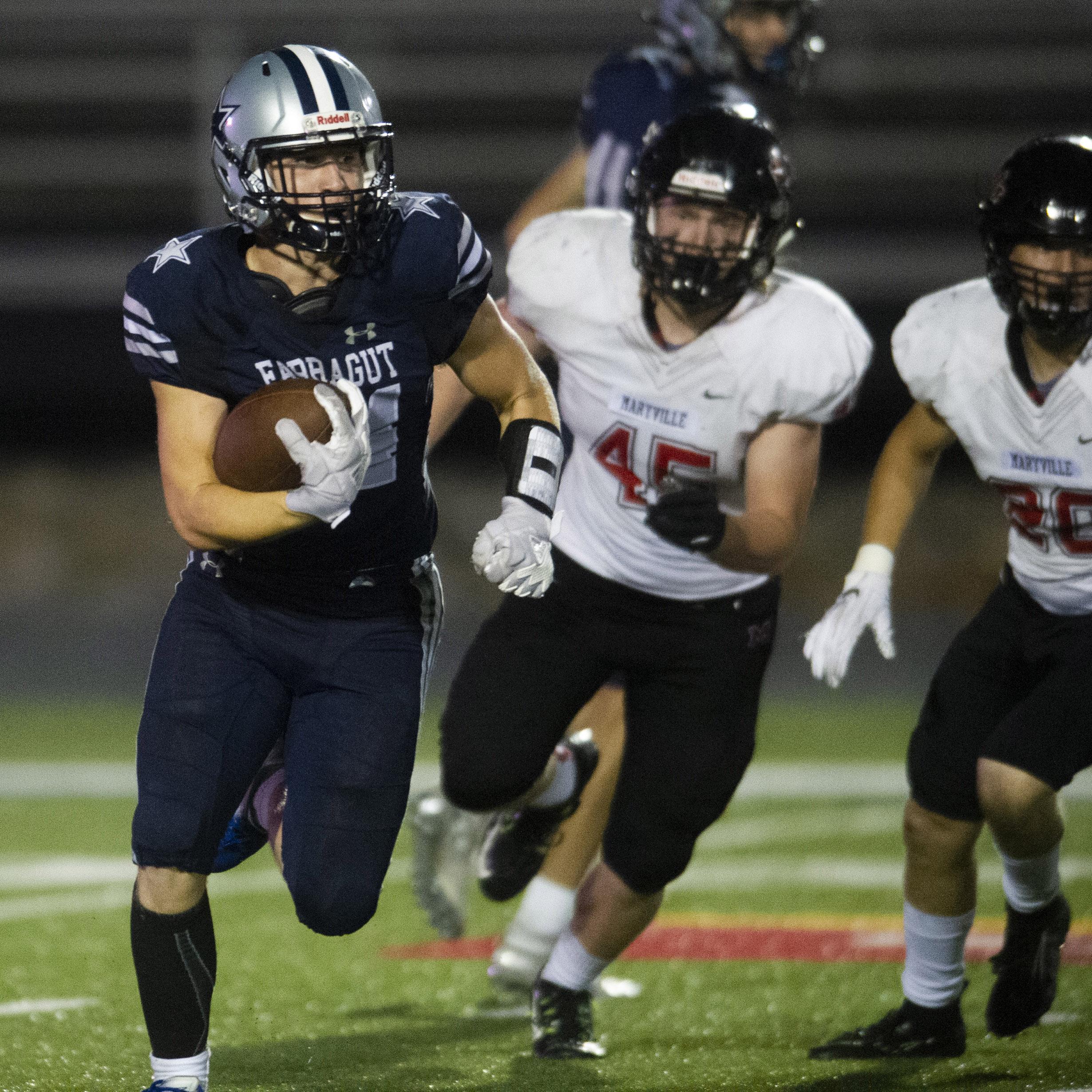 Tri-State high school sports
