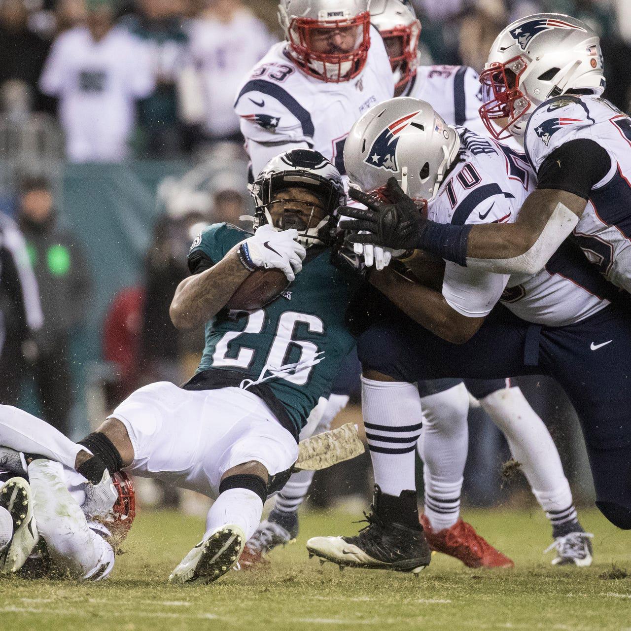 Philadelphia Eagles news and information
