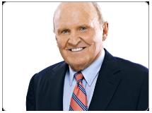 Jack Welch - Proven Leadership Principles