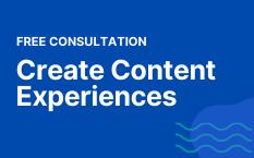 Create Content Experiences