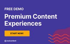 Premium Content Experiences